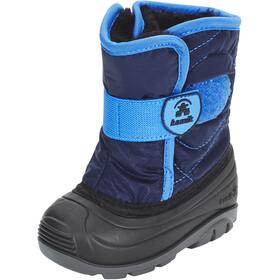 Kamik Snowbug3 Shoes Children blue